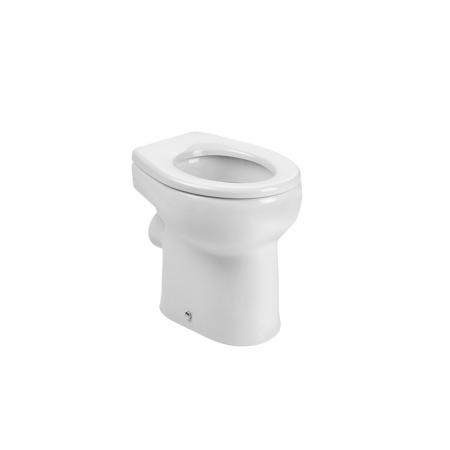 Roca Baby Toaleta WC stojąca 29,5x38,5x35 cm z odpływem poziomym, biała A344PB7000