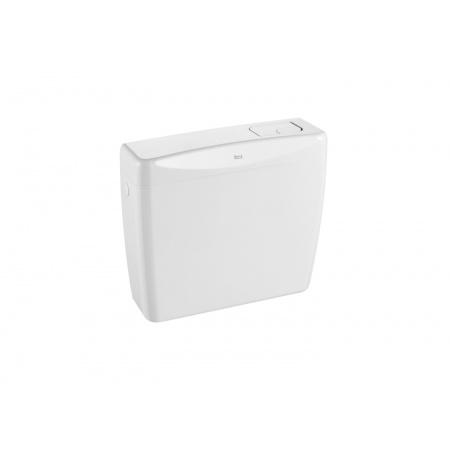 Roca Baby Zbiornik WC kompaktowy podwieszany 44,2x12,7x39 cm, biały A890200000