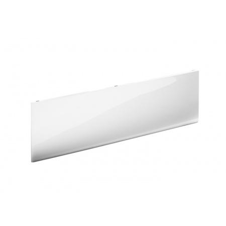 Roca BeCool Panel frontowy do wanny prostokątnej 190 cm, biały A259816000