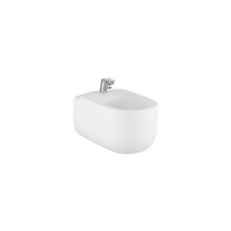 Roca Beyond Bidet podwieszany 58x39,5 cm biały mat A3570B5620