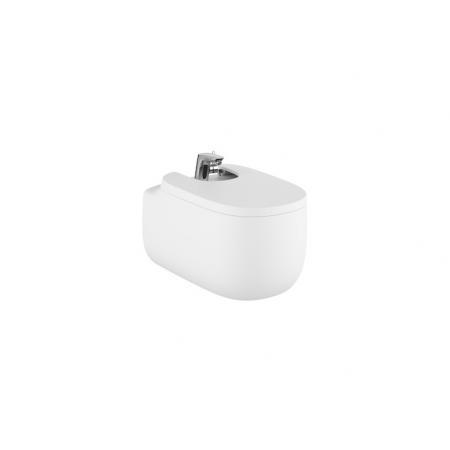 Roca Beyond Bidet podwieszany 58x39,5 cm biały mat A3570B6620