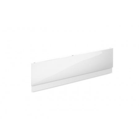 Roca Contesa Panel frontowy do wanny prostokątnej stalowej 140 cm, biały A250137000