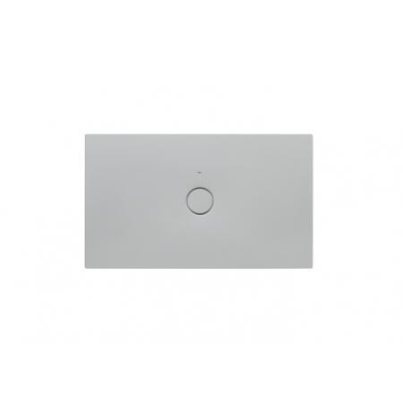 Roca Cratos Brodzik prostokątny 120x70x3,5 cm ceramiczny perłowy A3740L7630