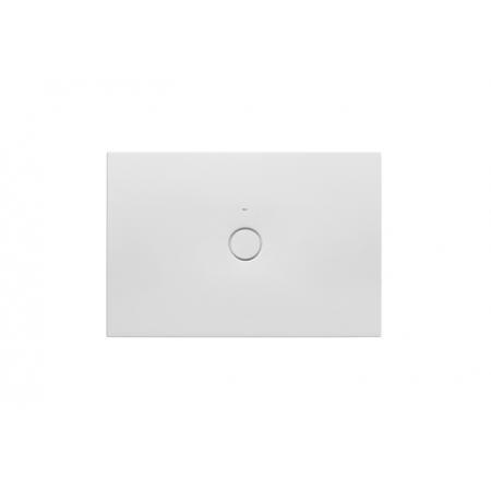 Roca Cratos Brodzik prostokątny 120x80x3,5 cm ceramiczny biały matowy A3740L6620