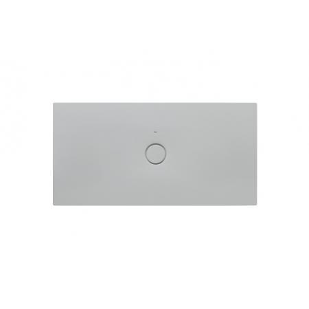 Roca Cratos Brodzik prostokątny 140x70x3,5 cm ceramiczny perłowy A3740L5630