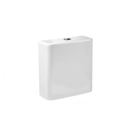 Roca Dama-N Zbiornik WC kompaktowy 36x14x36 cm, biały A341784000