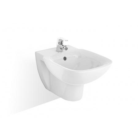 Roca Debba Bidet podwieszany 35,5x54x30,5 cm, biały A355995000