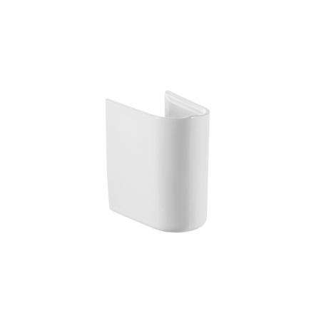 Roca Debba Postument 17,5x26x29 cm, biały A337992000