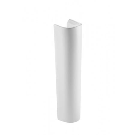Roca Debba Postument 18x14x72 cm, biały A335990000