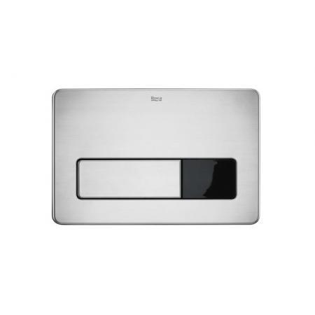 Roca Duplo One PL3 Przycisk spłukujący elektroniczny inox A890097500