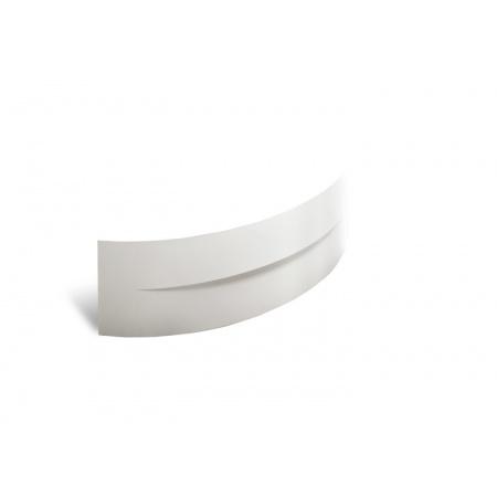 Roca Easy Panel frontowy do wanny narożej 135x135 cm lewy, biała A259861000