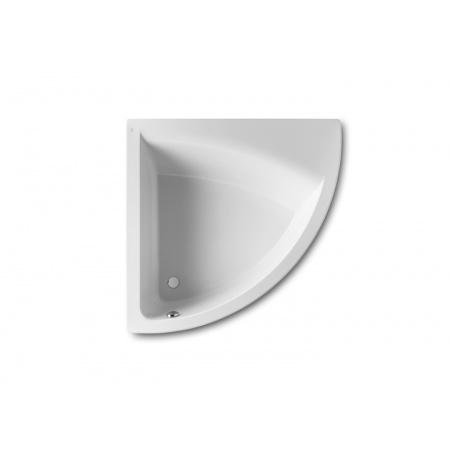 Roca Easy Wanna narożna symetryczna 135x135x54,5 cm akrylowa lewa, biała A248191000