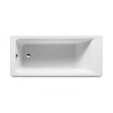 Roca Easy Wanna prostokątna 160x75x54 cm akrylowa, biała A248248000