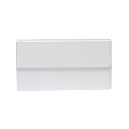 Roca Fantasy Panel boczny do wanny prostokątnej 115x56 cm lewy, biały A25T040000