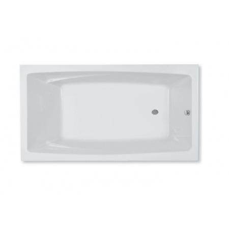 Roca Fantasy Wanna prostokątna 184,5x115x45 cm akrylowa, biała A24T098000