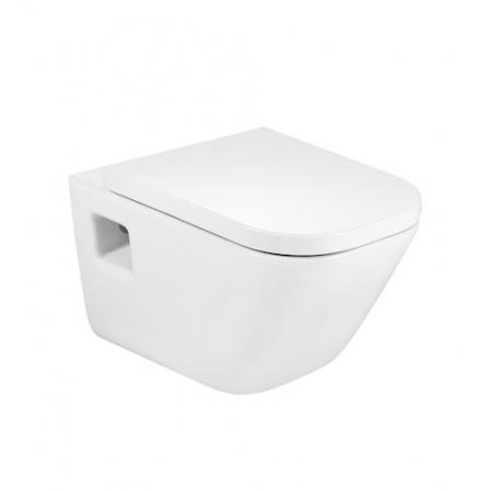 Roca Gap Toaleta WC podwieszana 54x35 cm, biała A346477000