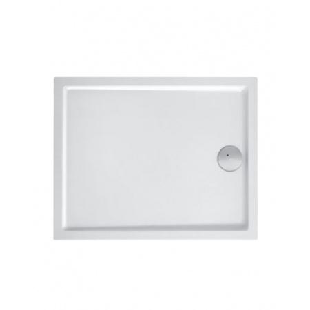 Roca Granada Flat Brodzik prostokątny 120x90x4 cm akrylowy, biały A276340000