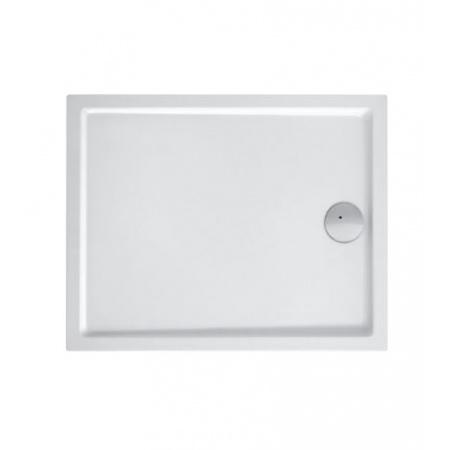 Roca Granada Medio Brodzik prostokątny 140x90x7,5 cm akrylowy, biały A276344000