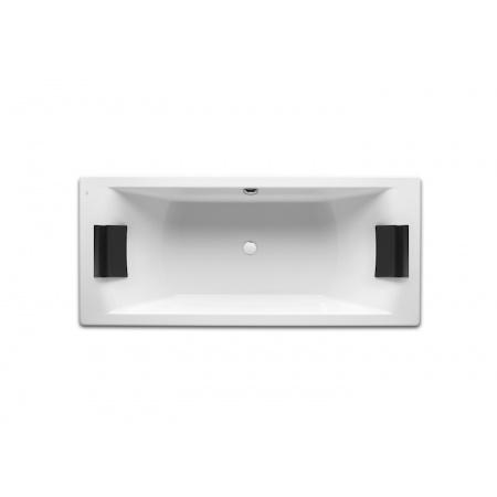 Roca Hall Wanna prostokątna 180x80x42 cm akrylowa, biała A248163000