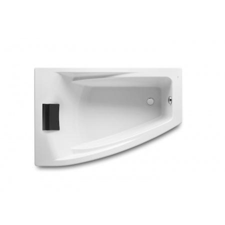 Roca Hall Wanna narożna asymetryczna 150x100x42 cm akrylowa lewa, biała A248164000