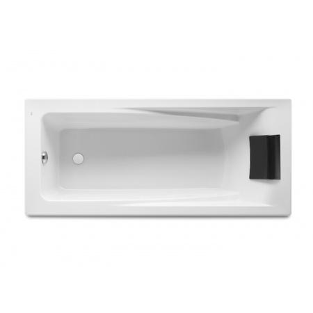 Roca Hall Wanna prostokątna 170x75x42 cm akrylowa, biała A248162000