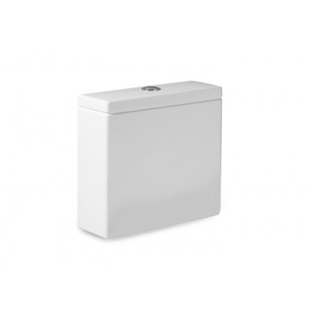 Roca Hall Zbiornik WC kompaktowy 36,5x14x36,5 cm, biały A341620000