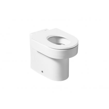 Roca Happening Toaleta WC dla dzieci stojąca 41,5x27 cm biała A347115000