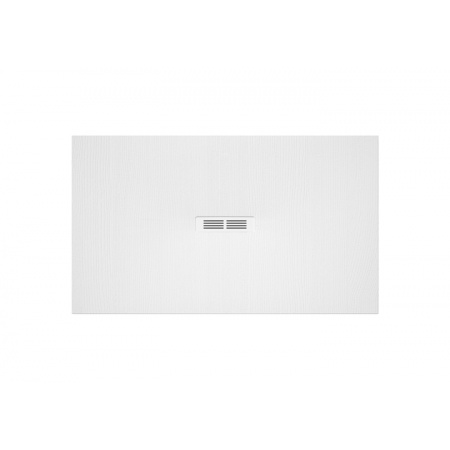 Roca Helios Brodzik prostokątny 140x90x3 cm kompozytowy, biały AP2015783840110P