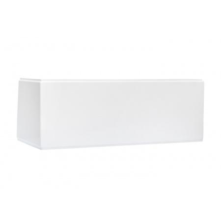 Roca Linea Obudowa typu L do wanny prostokątnej 160x70x56,5 cm prawa, biały A25T011000