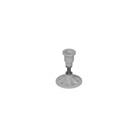 Roca Malaga Zestaw nóg do brodzika w wersji Compact, A27M053000