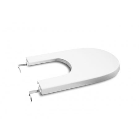 Roca Meridian Deska bidetowa zwykła duroplast Compacto, biała A8062AB004