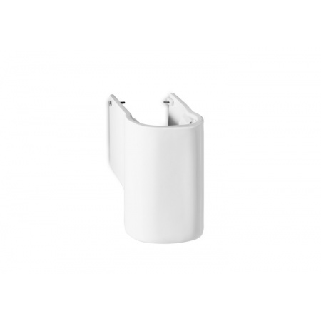Roca Meridian Półpostument 18x23,5x27 cm Compacto, biały A337242000