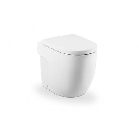 Roca Meridian Toaleta WC stojąca 36x52x40 cm Compacto, biała A347247000