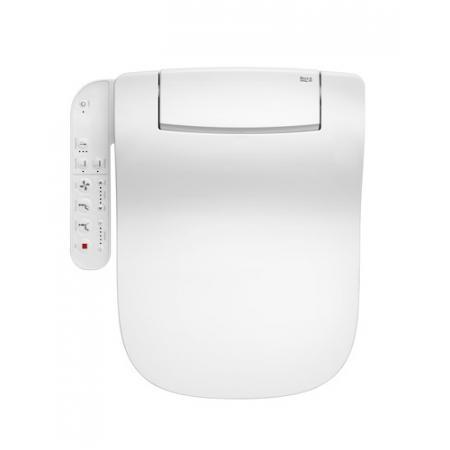 Roca Multiclean Advance Soft Deska sedesowa myjąca, biała A804004001