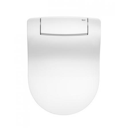 Roca Multiclean Premium Round Deska sedesowa myjąca, biała A804006001