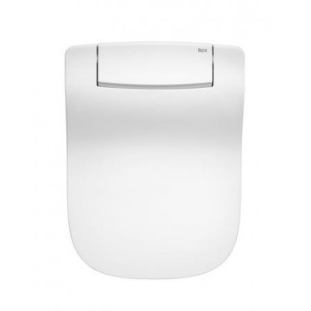 Roca Multiclean Premium Soft Deska sedesowa myjąca, biała A804008001