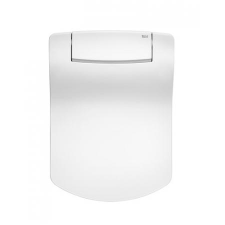 Roca Multiclean Premium Square Deska sedesowa myjąca, biała A804007001