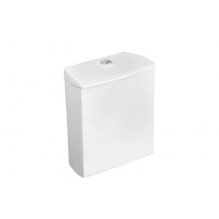 Roca Nexo Zbiornik WC kompaktowy 37,5x17x40 cm, biały A341640000