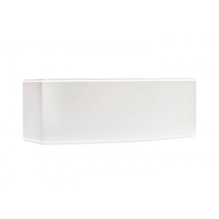 Roca Nicole Obudowa typu L do wanny narożej 150x80 cm prawa, biała A25T050000