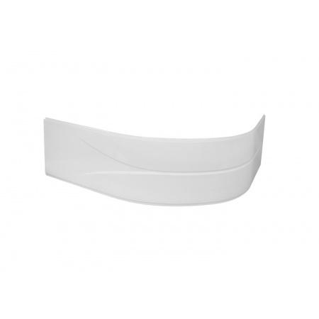 Roca Orbita Obudowa typu L do wanny narożej 150x100 cm lewa, biała A25T068000