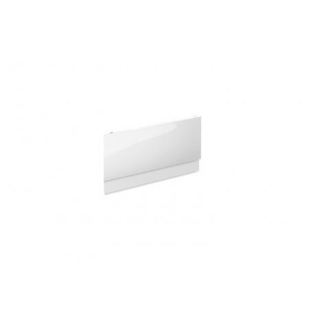 Roca Princess Panel boczny do wanny prostokątnej stalowej 75 cm, biały A250181000