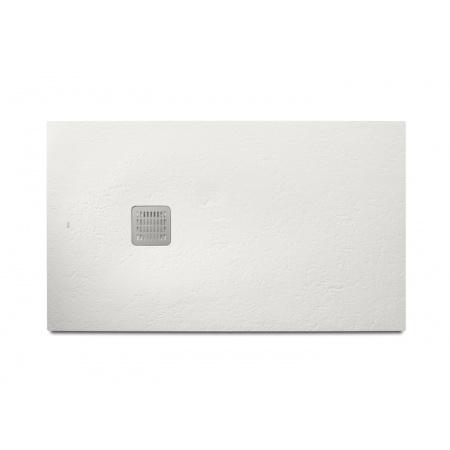 Roca Terran Brodzik prostokątny 100x70x2,6 cm kompozytowy, biały AP013E82BC01100
