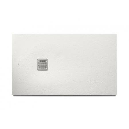 Roca Terran Brodzik prostokątny 160x100x3,1 cm kompozytowy biały AP016403E801100