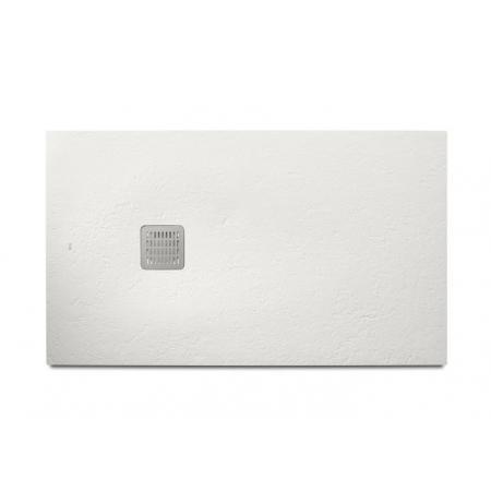 Roca Terran Brodzik prostokątny 180x100x3,1 cm kompozytowy biały AP017083E801100