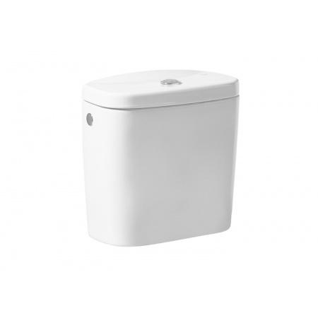 Roca Victoria Zbiornik WC kompaktowy 38,5x18x43 cm, biały A341392007