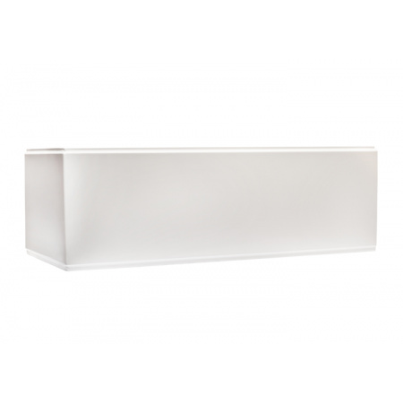 Roca Vita Obudowa typu L do wanny prostokątnej 170x75x56,5 cm prawa, biały A25T028000