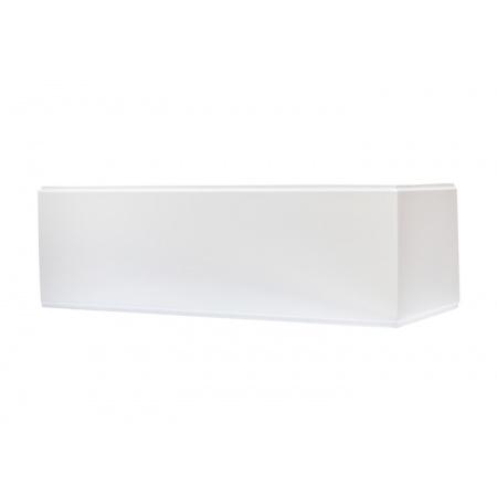 Roca Vita Obudowa typu L do wanny prostokątnej 180x90x56,5 cm lewa, biały A25T034000