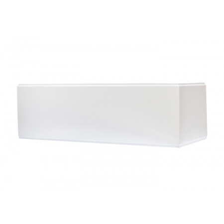 Roca Vita Obudowa typu L do wanny prostokątnej 190x90x56,5 cm lewa, biały A25T037000