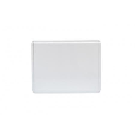 Roca Vita Panel boczny do wanny prostokątnej 89x57,3 cm, biały A25T033000