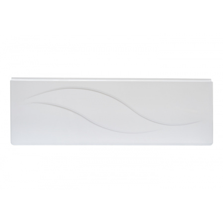 Roca Vita Panel frontowy do wanny prostokątnej 190x57,3 cm, biały A25T036000
